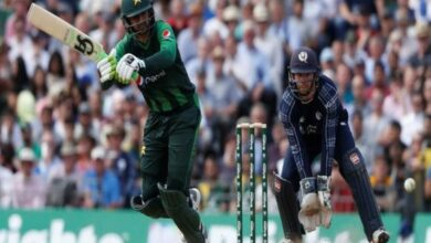 Photo of Shoaib Malik to lead Pak ODI squad against Aussies
