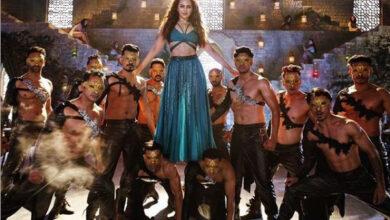 Photo of 'Total Dhamaal': New track 'Mungda' features Sonakishi Sinha dazzling dance floor