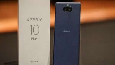 Photo of Sony's upcoming Xperia lineup leaked in entirety ahead of MWC 2019