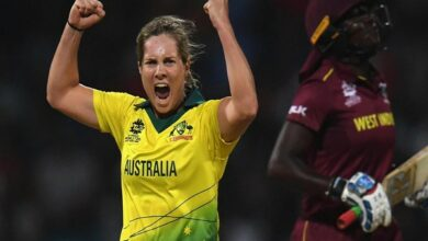 Photo of Injured Sophie Molineux ruled out of NZ series