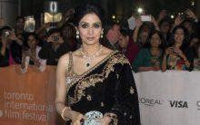 Actress Sridevi's death: Jail DGP makes surprising claim