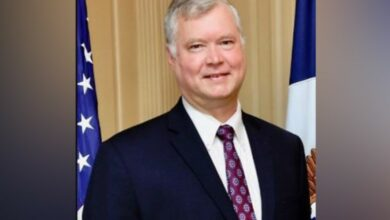 Photo of US envoy to N Korea calls for full declaration of nuclear, missile programmes