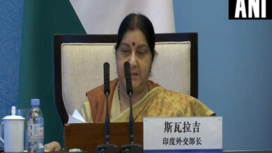 Photo of RIC meet: India strong contender to become UNSC permanent member, says Sushma Swaraj