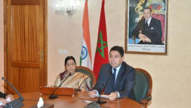 Photo of India, Morocco sign agreements on bilateral cooperation