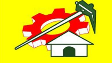 Photo of TDP attacks KCR for not taking action against Jagan Reddy's 'illegal' properties