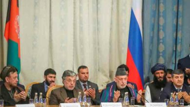 Photo of Afghan Government slams Russia for allowing UN blacklisted Taliban to attend Moscow talks