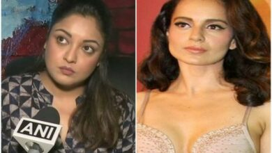 Photo of Kangana Ranaut is bonafide A++ list actress: Tanushree Dutta