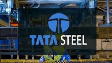 Photo of Tata Steel clocks profit of Rs 1,753 crore on a turnover of Rs 41,220 crore in Q3 FY19