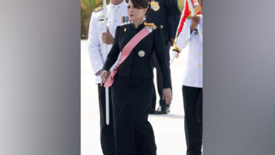 Photo of Thailand Princess Ubolratana disqualified to contest prime ministerial poll
