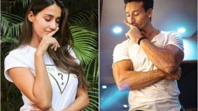 Photo of Did Disha Patani, Tiger Shroff just make their relationship official?