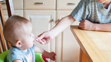 Photo of Low BMI in children can raise eating disorder risk later