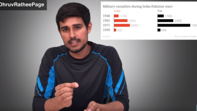 Photo of Pulwama: Should India go for war against Pakistan? Watch analysis by Dhruv Rathee