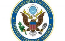 Reiterate call to Pak to stop providing support to terrorists: USA