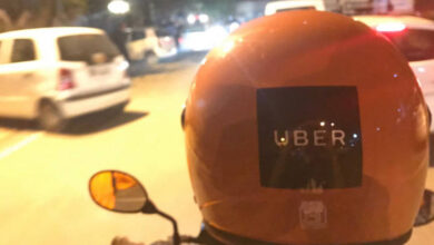 Photo of UberMOTO: Working Indian women embrace bike services in big way