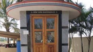 Photo of Karnataka: Temple built on a police station premises, to stay 'safe'