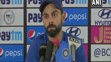 Photo of Handling pressure most important: Virat Kohli ahead of World Cup