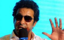 Here's what Wasim Akram advice fans ahead of India-Pak World Cup clash