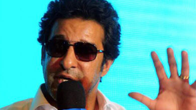 Photo of Here's what Wasim Akram advice fans ahead of India-Pak World Cup clash
