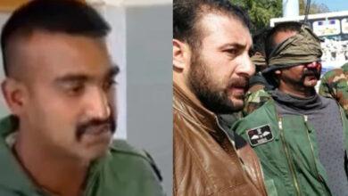 Photo of Air Force Pilot Abhinandan will be released tomorrow, says Pak PM Imran Khan