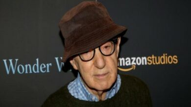 Photo of Woody Allen teaming up with Spain's Mediapro for next film