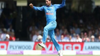 Photo of Kuldeep Yadav scales new heights in T20I rankings