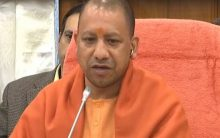 Even Rahul doesn't know who is Congress' PM candidate: Yogi Adityanath