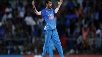 Photo of ICC ODI rankings: Chahal breaks into top five among bowlers