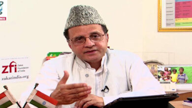 Photo of Empower ourselves: Zafar Mahmood