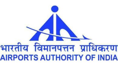 Photo of AAI introduces contingency procedure, routes to check overflying flights across Indian Peninsula