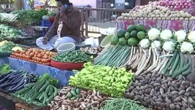 Photo of Corpus of Rs 2000 crore to be created for development, upgradation of rural markets