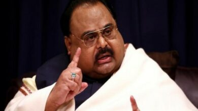 Photo of Cunning Pakistan military planned Pulwama terror attack alleges MQM founder leader Altaf Hussain