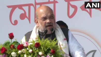 Photo of More than 250 terrorists killed in aerial strike against JeM: Amit Shah