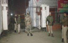 Imphal: 3 Assam Rifle jawan, 1 civilian injured in grenade attack