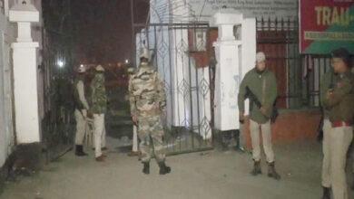 Photo of Imphal: 3 Assam Rifle jawan, 1 civilian injured in grenade attack