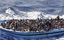 Twelve dead after migrant boat sinks off Turkey: coastguard