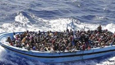 Photo of Twelve dead after migrant boat sinks off Turkey: coastguard