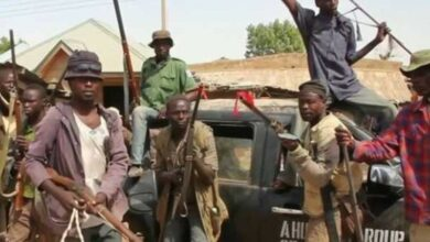 Photo of Boko Haram kills 60 in Nigeria