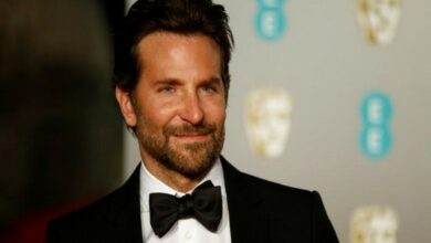 Photo of Bradley Cooper wins best director from PETA for 'A Star Is Born'