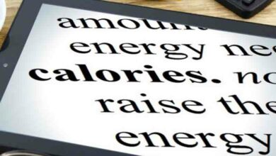 Photo of Consuming fewer calories can improve cell performance: Study