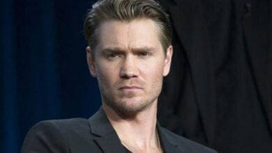 Photo of Chad Michael Murray joins the cast of 'Riverdale'
