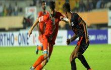 I-League: Chennai begin their final push against Neroca