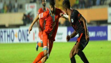 Photo of I-League: Chennai begin their final push against Neroca