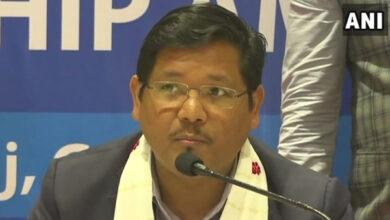 Photo of Pro-Talk faction ULFA leader lauds Meghalaya CM for 'bold standa' on Citizenship Bill