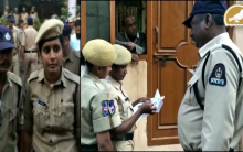 Hyderabad: Cordon & Search operation in Old city, 4 detained