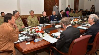 """Photo of """"We will surprise you"""" Pakistan warns India, calls Nuclear authority meeting: report"""