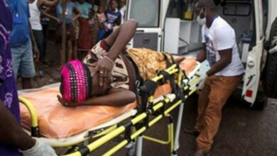 Photo of More than 500 dead in Ebola outbreak in DR Congo