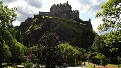 Photo of Edinburgh considering tourist tax to maintain infrastructure