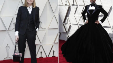 Photo of Oscars 2019: Celebrities embrace androgyny in fashion at 91st Academy Awards