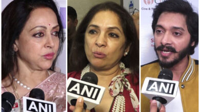 Photo of B-town celebs express grief over Pulwama attack, extend support to kin of slain CRPF personnel