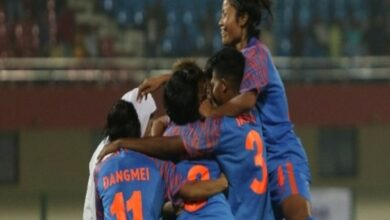 Photo of Hero Gold Cup: India women will bounce back, says coach Maymol Rocky